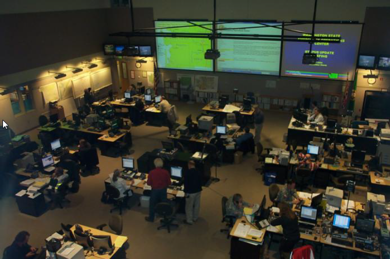 Infosec Handlers Diary Blog Emergency Operations Centers