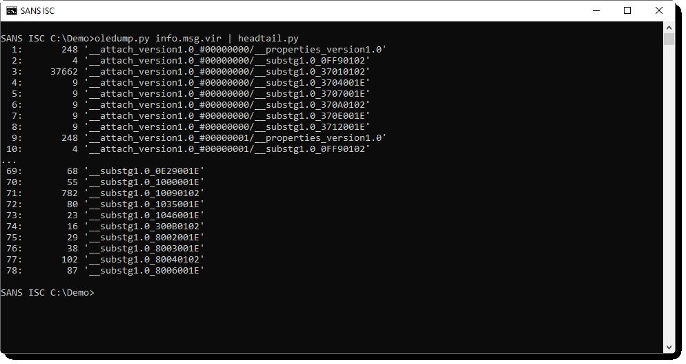 Decoding QR Codes with Python - SANS Internet Storm Center