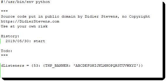 Analyzing First Stage Shellcode - SANS Internet Storm Center