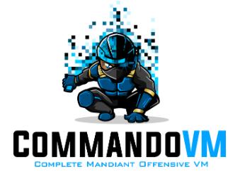Commando VM Logo