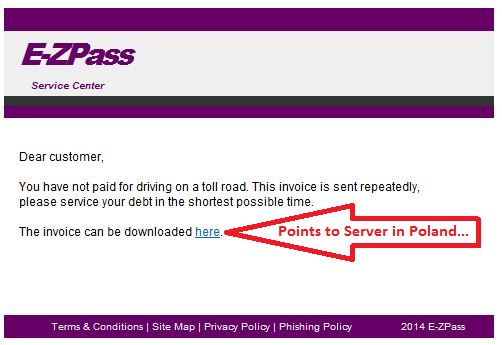 Can Ezpass Be Used In A Rental Car