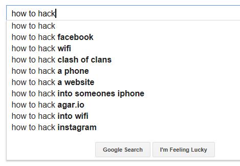 How to hack - SANS Internet Storm Center