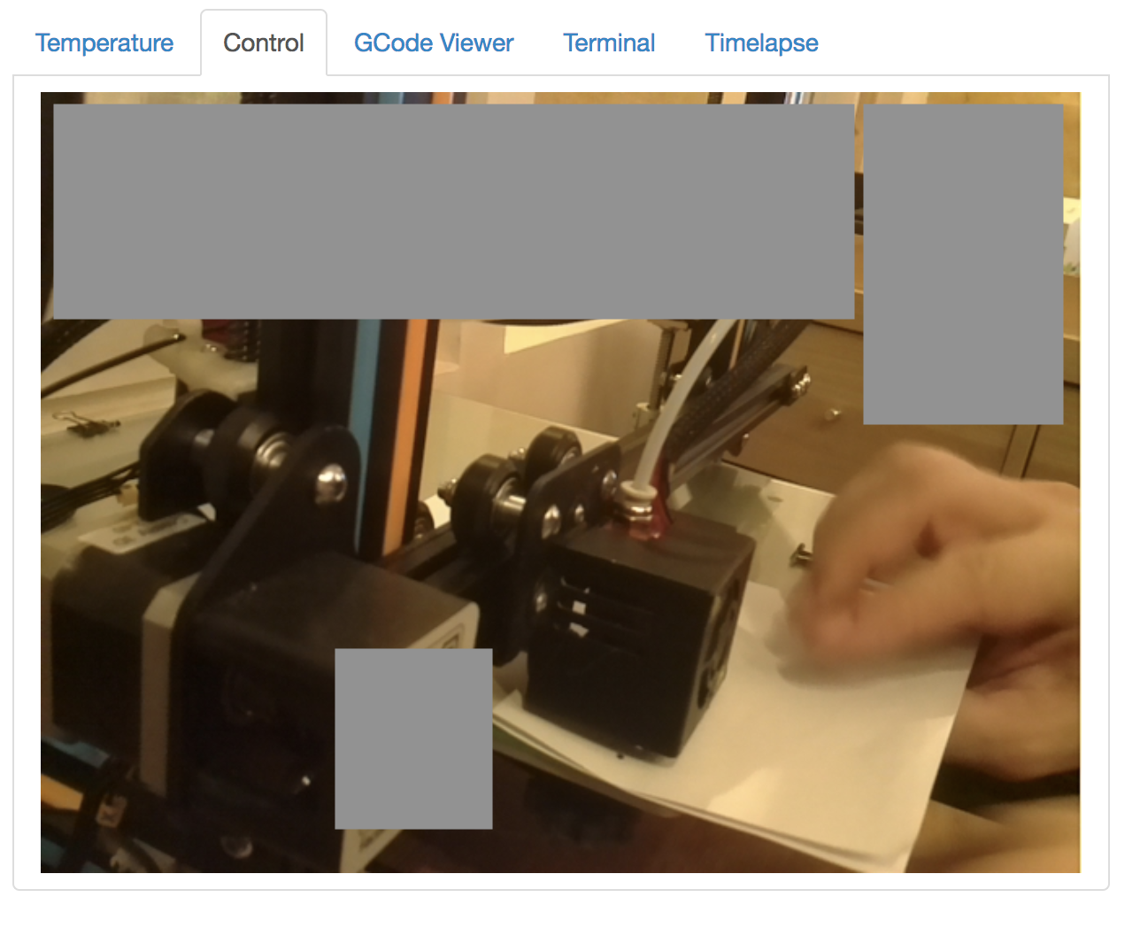 InfoSec Handlers Diary Blog - 3D Printers in The Wild, What