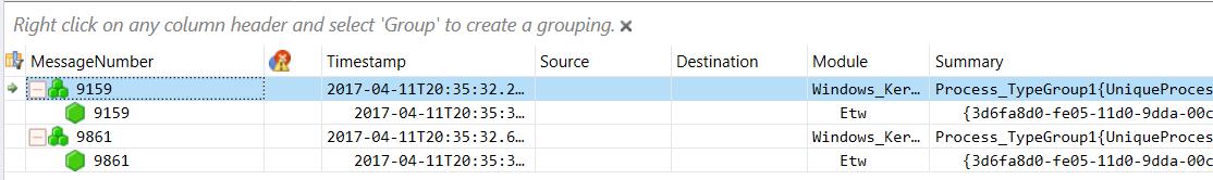 Packet Captures Filtered by Process - SANS Internet Storm Center