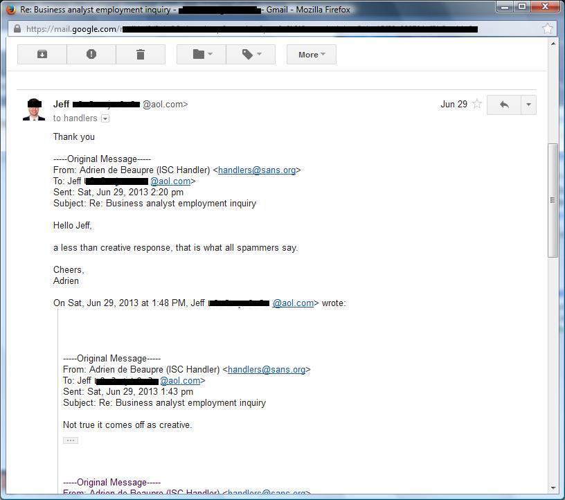 September « 2013 « CyberSafe NV