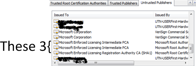 InfoSec Handlers Diary Blog - Microsoft Emergency Bulletin